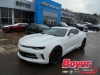 2017 Chevrolet Camaro LT For Sale Near Eganville, Ontario