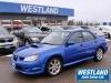 2007 Subaru Impreza WRX AWD For Sale Near Petawawa, Ontario