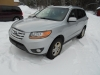 2010 Hyundai Santa Fe GL For Sale Near Petawawa, Ontario