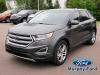 2017 Ford Edge Titanium AWD For Sale Near Barrys Bay, Ontario