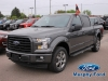 2017 Ford F-150 FX4 SuperCrew Sport 4X4