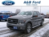 2014 Ford F-150 FX4 SuperCrew 4x4 EcoBoost