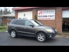 2011 Hyundai Santa Fe Limited AWD - Leather and Sunroof! For Sale Near Belleville, Ontario
