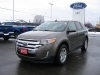 2013 Ford Edge SEL EcoBoost