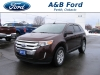 2012 Ford Edge SEL AWD For Sale Near Gananoque, Ontario