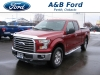 2015 Ford F-150 XLT SuperCab XTR 4x4 EcoBoost For Sale Near Kingston, Ontario
