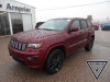 2017 Jeep Grand Cherokee Altitude 4X4 For Sale
