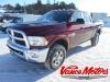 2017 RAM 2500 SLT Crew Cab 4X4 Diesel For Sale Near Haliburton, Ontario