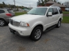 2004 Lincoln Aviator AWD Leather