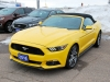 2016 Ford Mustang  Converable For Sale Near Petawawa, Ontario