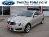 2014 Cadillac ATS 3.6 For Sale Near Gatineau, Quebec