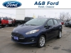 2016 Ford Fiesta SE For Sale Near Gatineau, Quebec