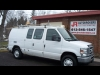 2008 Ford E-250 Ladder Rack, Cargo Partition and More!  For Sale Near Ottawa, Ontario
