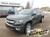 2017 Chevrolet Colorado LT Extended Cab 4x4 For Sale Near Barrys Bay, Ontario