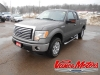 2010 Ford F-150 FX4  SuperCab 4X4