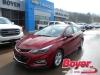 2017 Chevrolet Cruze LT Hatchback For Sale Near Eganville, Ontario