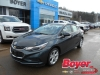 2017 Chevrolet Cruze LT For Sale in Bancroft, ON