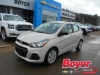 2017 Chevrolet Spark LS For Sale Near Barrys Bay, Ontario