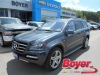 2012 Mercedes-Benz GL550 4-Matic Grand Edition For Sale Near Barrys Bay, Ontario