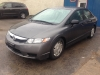 2010 Honda Civic Local Trade!!!