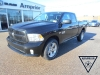 2017 RAM 1500 Express Quad Cab 4x4 For Sale
