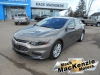 2017 Chevrolet Malibu LT For Sale Near Eganville, Ontario