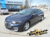 2017 Chevrolet Malibu LS For Sale Near Eganville, Ontario