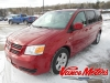 2009 Dodge Grand Caravan SE Stow-N-Go Seating For Sale Near Eganville, Ontario