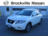 2016 Nissan Pathfinder SV AWD 7Passenger For Sale Near Kingston, Ontario