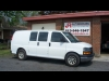 2010 Chevrolet Express 1500 All Wheel Drive Cargo Van For Sale