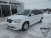 2017 Dodge Grand Caravan Crew Plus For Sale Near Pembroke, Ontario