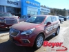2017 Buick Envision Preferred AWD