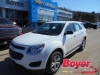 2017 Chevrolet Equinox LS AWD For Sale Near Eganville, Ontario
