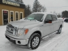 2011 Ford F-150 Lariat Super Cab 4X4