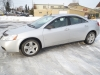 2009 Pontiac G6 For Sale Near Belleville, Ontario