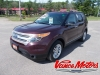 2011 Ford Explorer XLT AWD For Sale Near Eganville, Ontario