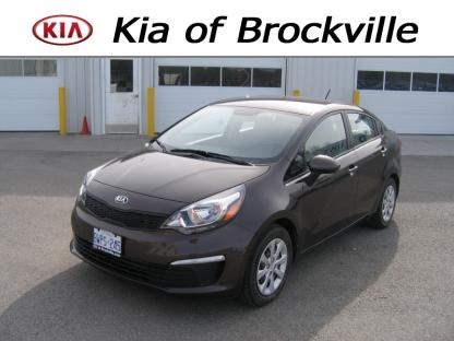 2016 KIA Rio GDI at Kia of Brockville in Brockville, Ontario