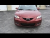 2008 Mazda MAZDA3 4 door sedan For Sale Near Kingston, Ontario
