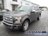 2015 Ford F-150 Platinum Super Crew 4x4