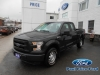 2015 Ford F-150 XL SuperCab 4X4