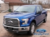 2017 Ford F-150 XTR SuperCab 4X4