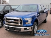 2017 Ford F-150 XLT SuperCrew 4X4
