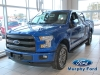 2017 Ford F-150 Lariat Sport SuperCrew 4X4