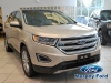 2017 Ford Edge Titanium AWD For Sale Near Eganville, Ontario