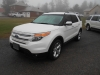 2012 Ford Explorer Limited 4x4 For Sale Near Eganville, Ontario