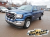 2017 GMC Sierra 1500 SLE Crew Cab 4x4 For Sale Near Gatineau, Quebec