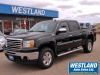 2011 GMC Sierra 1500 SLE Crew Cab 4x4 For Sale Near Fort Coulonge, Quebec