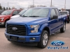 2017 Ford F-150 XL SuperCab FX4 4X4