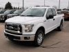 2017 Ford F-150 XLT SuperCab 4X4