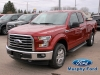 2017 Ford F-150 XLT XTR SuperCab 4X4